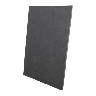 Gres 20MM Bazalt Black 90x60x2cm