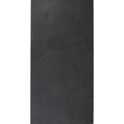 Gres 20mm Major Black Board rektyfikowane 100x50x2 cm