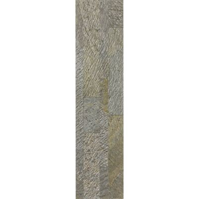 Panel ścienny Quick Stone 3D Gold Green 60x15x0,2-0,4 cm