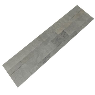 Panel ścienny Quick Stone 3D South Grey 60x15x0,2-0,4 cm