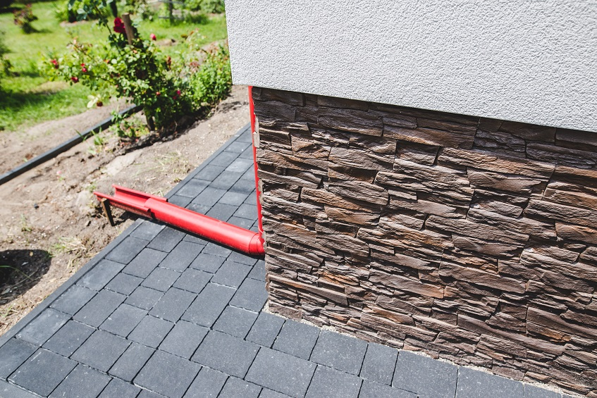 Фасадная плитка - практичный выбор на долгие годы