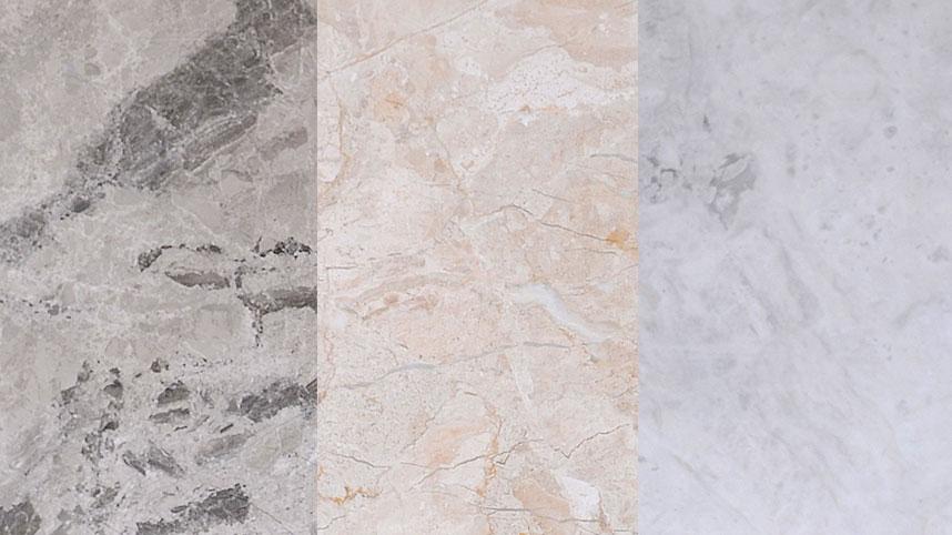 Kolekcja Grandiose Stones - nowe trendy - kamień naturalny w dowolnym rozmiarze