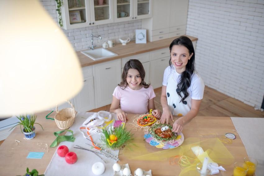 Płytki podłogowe do kuchni. Gres podłogowy czy tradycyjne płytki ceramiczne?