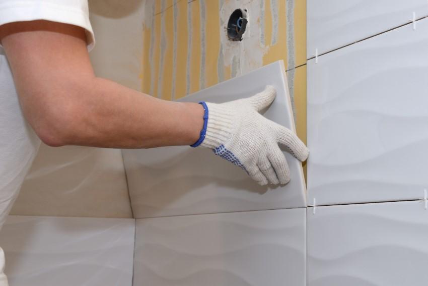 Zabezpieczenia hydrofobowe i powłoki do płytek ceramicznych